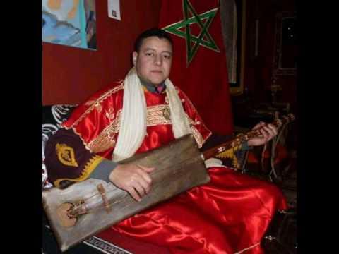 MAALAM Abdelmalk Kadiri – HAMMADI @ SouiRia