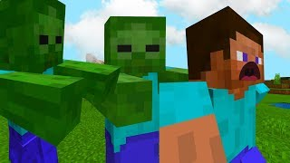 NITRO ADVENTURES | BLOWING THE NETHER PORTAL UP | MINECRAFT XBOX