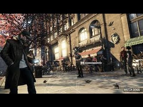 dogs - IGN gets a tour of Chicago in a fresh look at Watch Dogs. Subscribe to IGN's channel for reviews, news, and all things gaming: http://www.youtube.com/subscri...