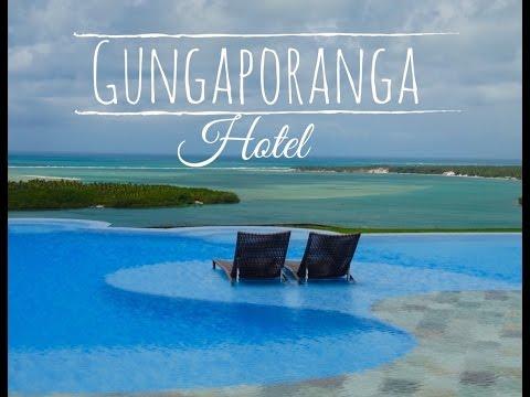 Gungaporanga Hotel: um paraíso entre o Gunga e a Barra de São Miguel