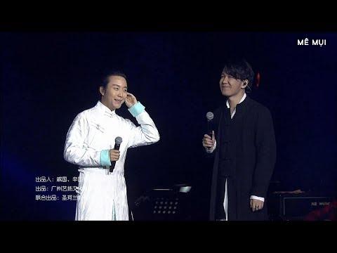 [Vietsub LIVE] Gặp người đúng lúc - Lý Ngọc Cương & Cao Tiến | 刚好遇见你 - 李玉刚 & 高进 - Thời lượng: 3:21.