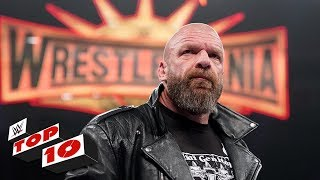 Nonton Top 10 Raw moments: WWE Top 10, March 11, 2019 Film Subtitle Indonesia Streaming Movie Download