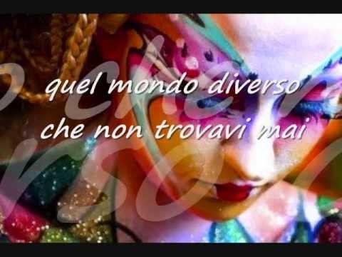 , title : '♥ E' PER TE ♥   Eros Ramazzotti  ( con testo)'
