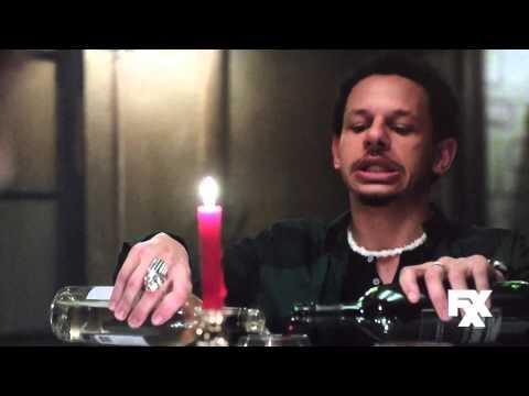 Man Seeking Woman - What Up Sluts - Eric Andre (Branzino/dinner party)