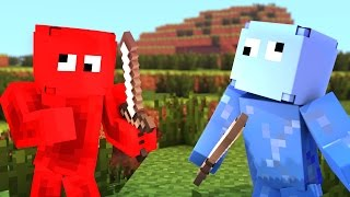 TOTALLY ACCURATE BATTLE SIMULATOR IN MINECRAFT! 2