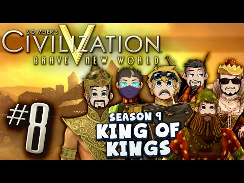 King - While everyone continues to renew trades, Sjin begins plotting with me and the enlistment of spies has lead to a series of thefts. Pyrions attack on city states leads to a new city and a clash...