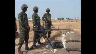 UPDF Assures Ugandan Traders Of Safety In South Sudan