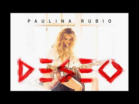 Paulina Rubio - Mi Nuevo Vicio feat  Morat