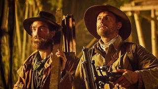 Nonton 'The Lost City of Z' Official Trailer (2017) | Charlie Hunnam, Robert Pattinson Film Subtitle Indonesia Streaming Movie Download