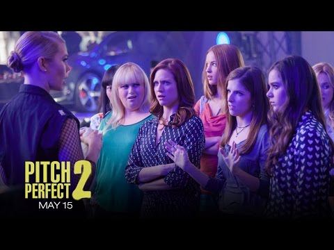 Pitch Perfect 2 (TV Spot 1)