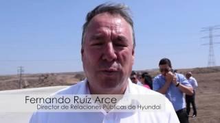 SE CONSOLIDA SECTOR INDUSTRIAL DE ROSARITO CON NUEVA INFRAESTRUCTURA VIAL