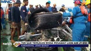 Video Tim Penyelam TNI AL Kembali Temukan Roda Pesawat Lion Air JT 610 - LIP 05/11 MP3, 3GP, MP4, WEBM, AVI, FLV Februari 2019