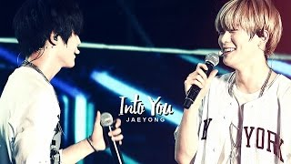Jung Jaehyun x Lee Taeyong   into Youcredit belongs to the owner of the song and photos used. Song: Into YouCover by: Travis AtreoOriginal by: Ariana Grande
