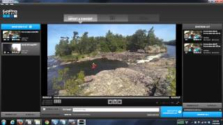 Video How to edit with gopro studio [GETTING STARTED] MP3, 3GP, MP4, WEBM, AVI, FLV Februari 2019