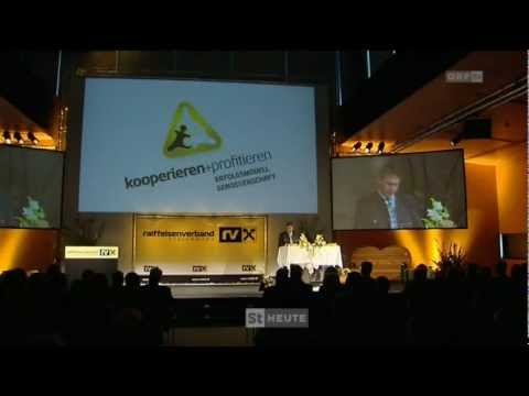 Steiermark heute: Verbandstag 2012