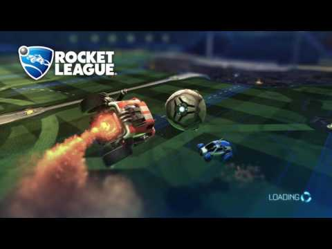 Rocket League - Left Wing, Right Wing - Trophy Guide