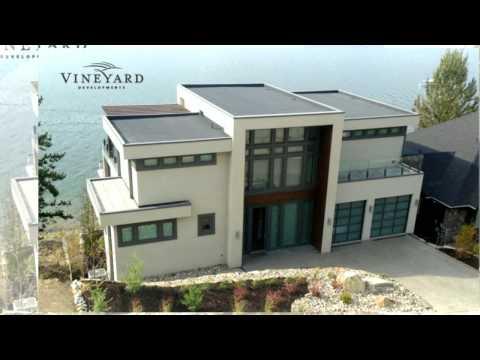 Vineyard Custom Homes | Custom Home Builders Kelowna | 250.878.9411