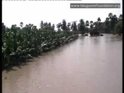 TeluguOne Foundation - Services to Flood Victims 5