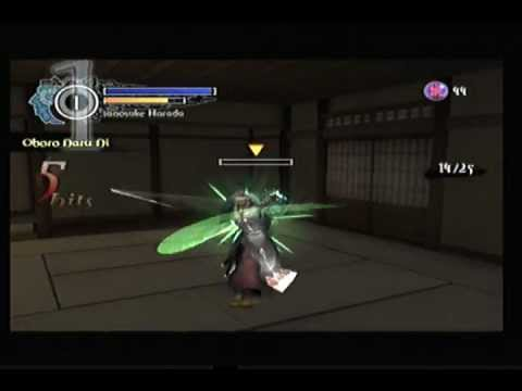 Code of the Samurai OST Ikedaya