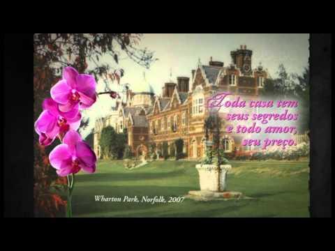 A Casa das Orquídeas - Editora Novo Conceito