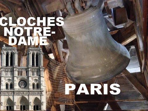 """parigi: il """"grand solennel"""" della cattedrale di notre-dame"""