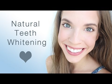 how to whiten teeth with olive oil