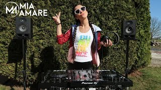 🌞Happy House 12🌞 with Mia Amare Summer Mix 2017 Pioneer DJ