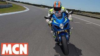 6. 2017 Suzuki GSX-R1000R  | First Ride | Motorcyclenews.com