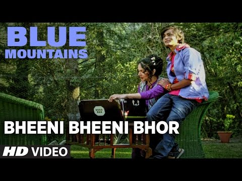BHEENI BHEENI BHOR Video Song | Blue Mountains | R