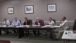 Boothbay Harbor Selectmen Jun 27