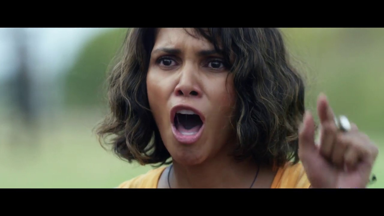 Watch as Halle Berry will Not Stop Looking & Fighting to get her Son back in 'Kidnap' (Trailer)