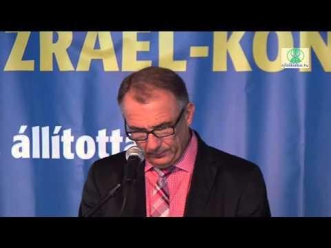 III. Izrael Konferencia 2013, Budapest