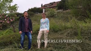 Projektstart Crowdfunding 'Rebberg Seehotel Kastanienbaum'