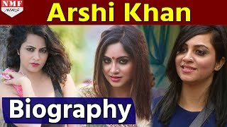 Video Bigg Boss 11: Arshi Khan Biography | Interesting Facts MP3, 3GP, MP4, WEBM, AVI, FLV Oktober 2017