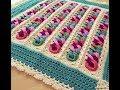 Download Lagu Crochet Patterns| for |crochet baby blanket| 2178 Mp3 Free