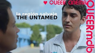 Nonton La región salvaje - The Untamed | Film 2016 -- schwul | gay [Full HD Trailer] Film Subtitle Indonesia Streaming Movie Download