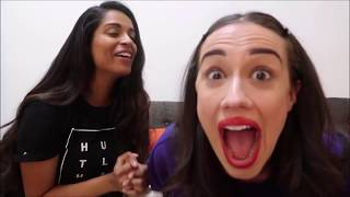 Video Colleen Ballinger's Friends And Family Reacting To Her Pregnancy MP3, 3GP, MP4, WEBM, AVI, FLV Juli 2019