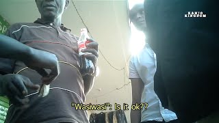 Kanjo Kingdom - Part 2 - How City Government Askaris Extort And Inhumanely Treat Hawkers