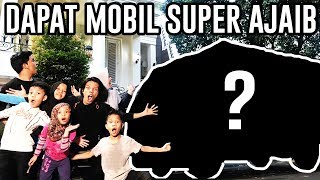 Video DAPAT MOBIL SUPER AJAIB! - GEN HALILINTAR MP3, 3GP, MP4, WEBM, AVI, FLV Oktober 2017