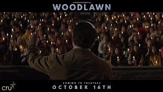 Woodlawn: The Jesus Movement