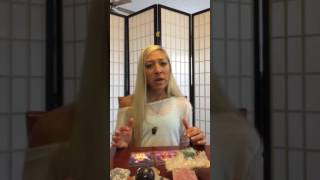 Weekly Oracle Reading with Katie VanZeeland September 19th-25th 2016