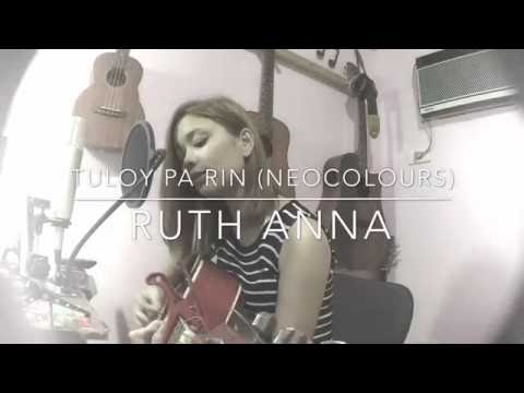 Tuloy Pa Rin (Neocolours) Cover - Ruth Anna