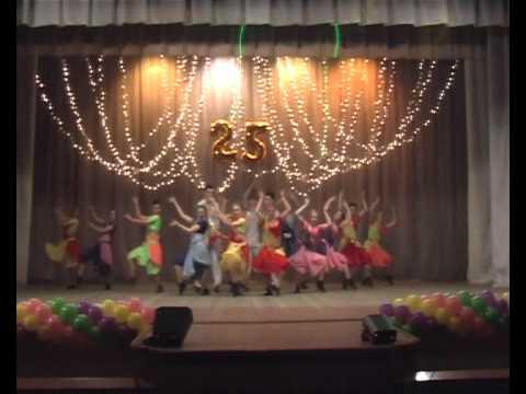 Kaskad - Bollywood (видео)