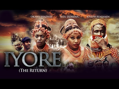 Iyore The Return [Official Trailer] Latest 2015 Nigerian Nollywood Drama Movie