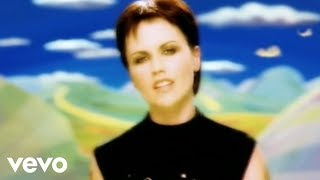 The Cranberries Time Is Ticking Out retronew
