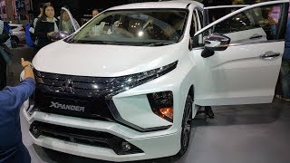 Video Mitsubishi Xpander Ultimate 2017 1.5 MP3, 3GP, MP4, WEBM, AVI, FLV Desember 2017
