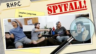 Video Playing Spyfall! MP3, 3GP, MP4, WEBM, AVI, FLV Agustus 2018