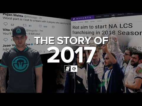 Video The Story of 2017 download in MP3, 3GP, MP4, WEBM, AVI, FLV January 2017