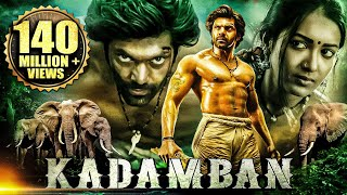 Video Kadamban (2017) Full Hindi Movie | Arya, Catherine Tresa | Riwaz Duggal | New Released MP3, 3GP, MP4, WEBM, AVI, FLV Juli 2018