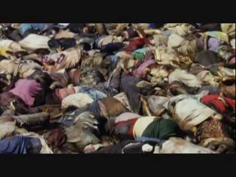 genocide - During the 1990's in Rwanda, in the heart of Africa, a historic conflict between the two ethnic groups started an inhuman storm of violence which ended in a ...